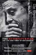 O Homem do Jornal: A Vida de Ben Bradlee (The Newspaperman: The Life and Times of Ben Bradlee)