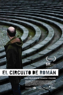 O Circuito de Román - Poster / Capa / Cartaz - Oficial 1
