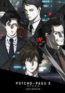 Psycho-Pass 3: First Inspector (サイコパス 3 FIRST INSPECTOR)