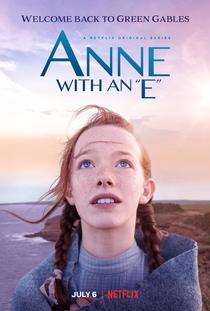 Anne (2ª Temporada) - Poster / Capa / Cartaz - Oficial 1