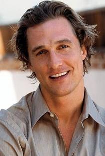 Matthew McConaughey - Poster / Capa / Cartaz - Oficial 6