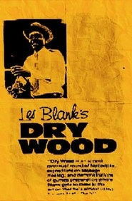 Dry Wood - Poster / Capa / Cartaz - Oficial 1
