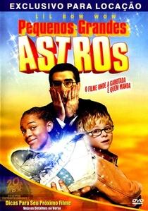 Pequenos Grandes Astros - Poster / Capa / Cartaz - Oficial 5