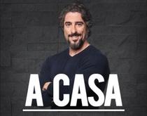 A Casa (2ª Temporada) - Poster / Capa / Cartaz - Oficial 1