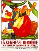 A Quermesse Heróica (La Kermesse Héroïque )