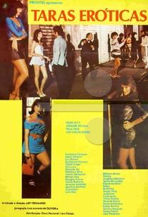 Taras Eróticas - Poster / Capa / Cartaz - Oficial 1