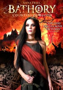 Condessa de Sangue - Poster / Capa / Cartaz - Oficial 2