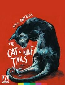 O Gato de 9 Caudas - Poster / Capa / Cartaz - Oficial 5