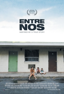 Entre Nós - Poster / Capa / Cartaz - Oficial 1