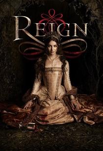 Reign (1ª Temporada) - Poster / Capa / Cartaz - Oficial 3