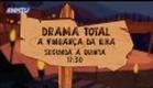 Promo Cartoon Network: Drama Total: A Vingança da Ilha - [HD]