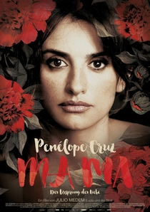 Ma Ma - Poster / Capa / Cartaz - Oficial 4