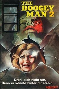 Boogeyman 2 - Poster / Capa / Cartaz - Oficial 2
