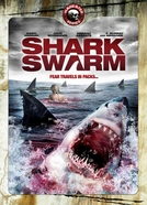 Ataque de Tubarões (Shark Swarm)