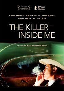 O Assassino em Mim - Poster / Capa / Cartaz - Oficial 7