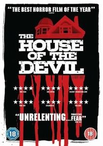 A Casa do Demônio - Poster / Capa / Cartaz - Oficial 8