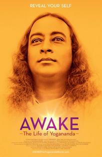 Awake: A Vida de Yogananda - Poster / Capa / Cartaz - Oficial 1