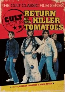 O Retorno dos Tomates Assassinos - Poster / Capa / Cartaz - Oficial 7