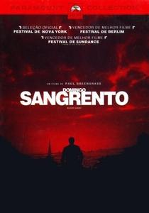 Domingo Sangrento - Poster / Capa / Cartaz - Oficial 5