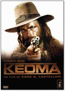 Keoma - Poster / Capa / Cartaz - Oficial 9