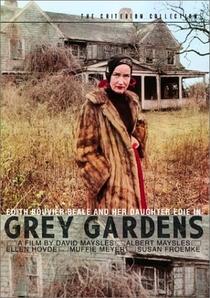 Grey Gardens - Poster / Capa / Cartaz - Oficial 1