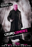 Crimes Temporais (Los Cronocrímenes)