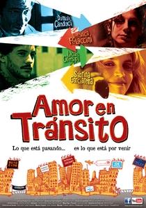 Amor em Trânsito - Poster / Capa / Cartaz - Oficial 1