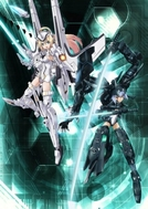 Busou Shinki (Busou Shinki Moon Angel)