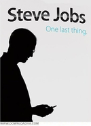 Steve Jobs: One Last Thing (Steve Jobs: One Last Thing)