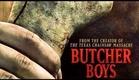 Butcher Boys (2012) - Trailer HD Legendado