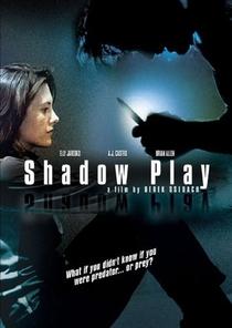 Shadowplay - Poster / Capa / Cartaz - Oficial 1
