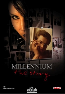 Millennium - The Story - Poster / Capa / Cartaz - Oficial 1