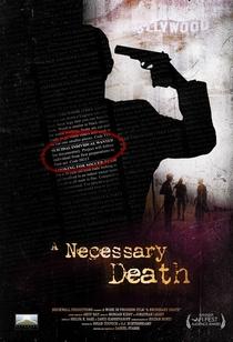 Uma Morte Necessária - Poster / Capa / Cartaz - Oficial 1