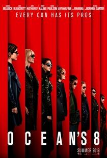 Oito Mulheres e um Segredo - Poster / Capa / Cartaz - Oficial 2