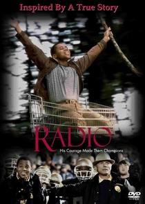 Meu Nome é Radio - Poster / Capa / Cartaz - Oficial 5