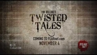 Tom Holland's Twisted Tales - Trailer
