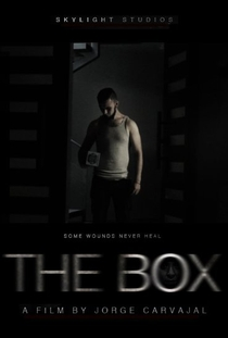 The Box - Poster / Capa / Cartaz - Oficial 1