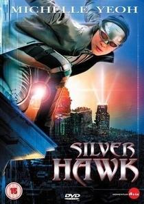 Silver Hawk - Poster / Capa / Cartaz - Oficial 5