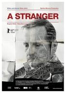 A Stranger (Obrana i zastita )
