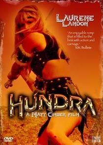 Hundra - A Mulher Guerreira - Poster / Capa / Cartaz - Oficial 3