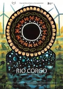 Rio Corgo - Poster / Capa / Cartaz - Oficial 1