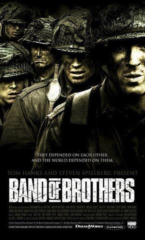 Irmãos de Guerra - 9 de Setembro de 2001 | Filmow