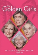 As Super Gatas (3ª Temporada) (The Golden Girls (Season 3))