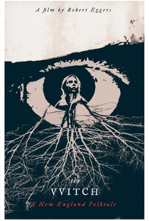 A Bruxa - Poster / Capa / Cartaz - Oficial 19