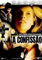 A Confissão - Poster / Capa / Cartaz - Oficial 1