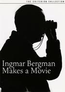 Ingmar Bergman Faz um Filme (Ingmar Bergman Gör En Film)