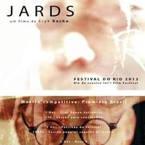 Jards - Poster / Capa / Cartaz - Oficial 1