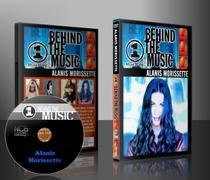 VH1: Behind the Music: Alanis Morissette - Poster / Capa / Cartaz - Oficial 1
