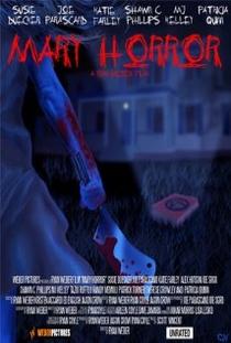 Mary Horror - Poster / Capa / Cartaz - Oficial 1