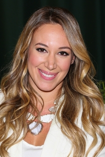 Haylie Duff - Poster / Capa / Cartaz - Oficial 2